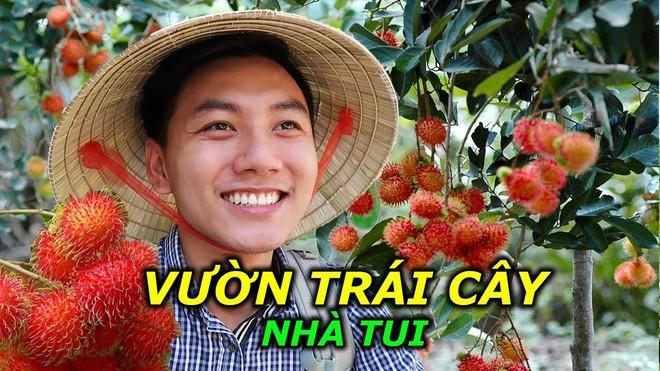 5 kênh du lịch - ẩm thực hot nhất miền Tây: Khoai Lang Thang sắp đạt nút vàng, một YouTuber trẻ tuổi khác đã làm được điều đó từ lâu - ảnh 11