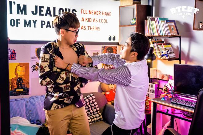 Huy Cung đột ngột tuyên bố nghỉ làm vlog sau 4 năm, quyết tâm đi hát nhưng đáng nói nhất là rủ rê cả Cris Phan - ảnh 5