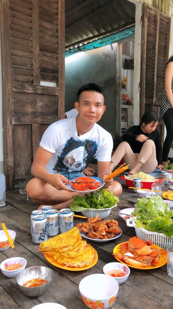 Nhờ vlog review ẩm thực của NTK Đỗ Long mà nhiều người mới biết hoá ra Cà Mau có quá trời món ăn ngon, giá lại bình dân bất ngờ - ảnh 2