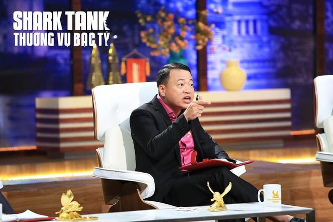 Start up Việt bây giờ bị ngáo giá hay sao ấy - Shark Bình hết hồn với công ty định giá lên đến hơn 1.000 tỷ - ảnh 1