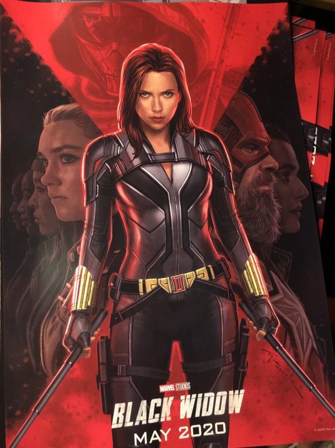 """""""Nghiệp nặng khó dứt"""", đá vô cực sẽ còn """"ám"""" anh hùng Marvel đến hết Giai đoạn 4 nữa cơ! - ảnh 6"""