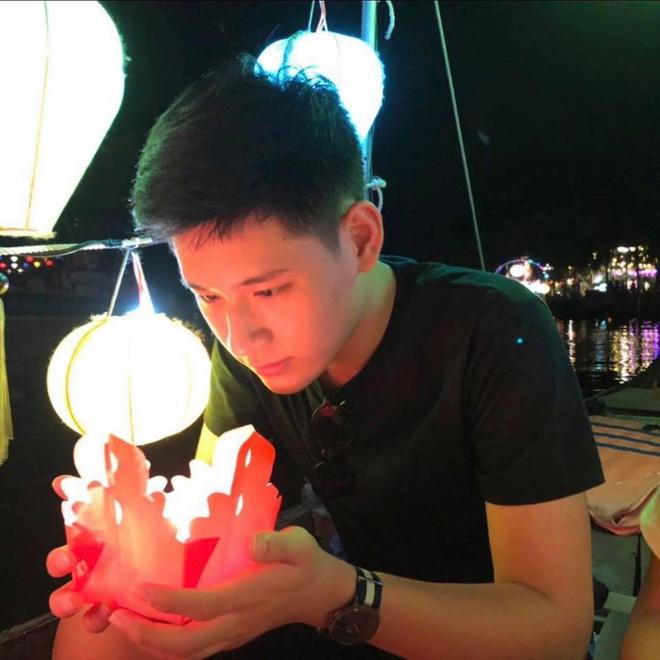 Chàng trai đa tài của Học viện Ngoại giao Việt Nam yêu du lịch, thích khám phá và ước mơ trở thành tiếp viên hàng không - Ảnh 8.
