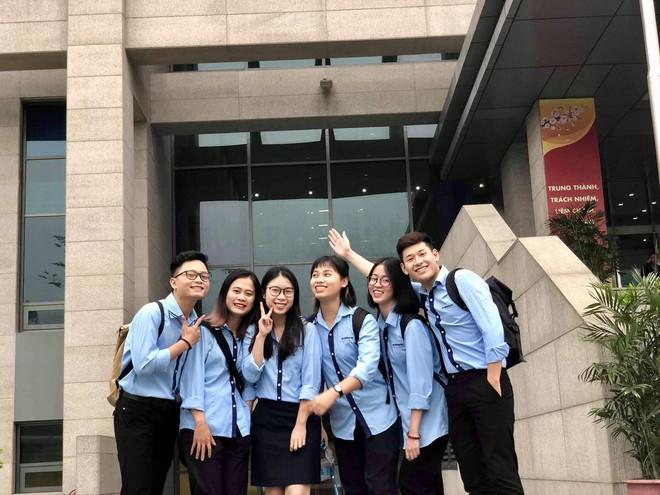 Chàng trai đa tài của Học viện Ngoại giao Việt Nam yêu du lịch, thích khám phá và ước mơ trở thành tiếp viên hàng không - Ảnh 6.