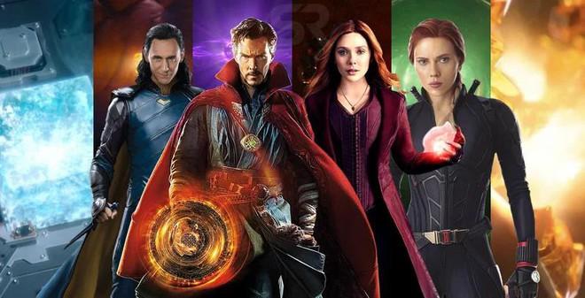 """""""Nghiệp nặng khó dứt"""", đá vô cực sẽ còn """"ám"""" anh hùng Marvel đến hết Giai đoạn 4 nữa cơ! - ảnh 3"""