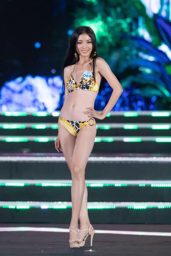 Mãn nhãn với loạt ảnh bikini nóng bỏng mắt của dàn thí sinh Miss World 2019 - ảnh 3
