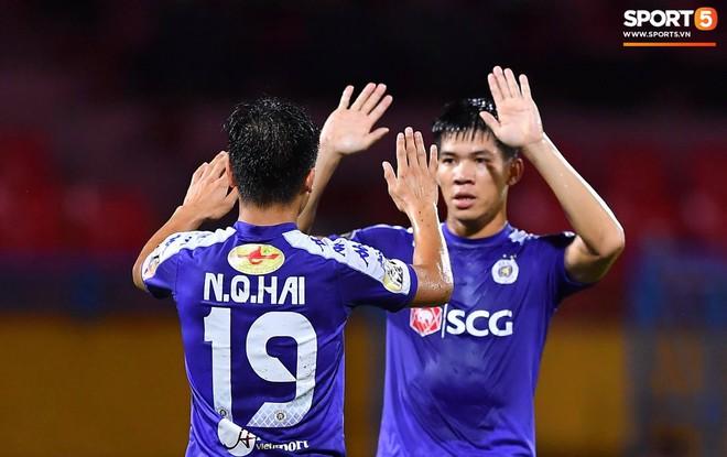 Với thế hệ không dối lừa của Quang Hải, Hà Nội FC sẽ mở ra một kỷ nguyên mới cho bóng đá Việt Nam - ảnh 11