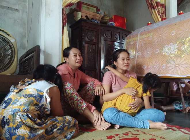 Lãnh đạo Đà Nẵng gửi thư tri ân đến gia đình thanh niên tử nạn vì cứu nhóm du khách đi lạc ở Sơn Trà - ảnh 1
