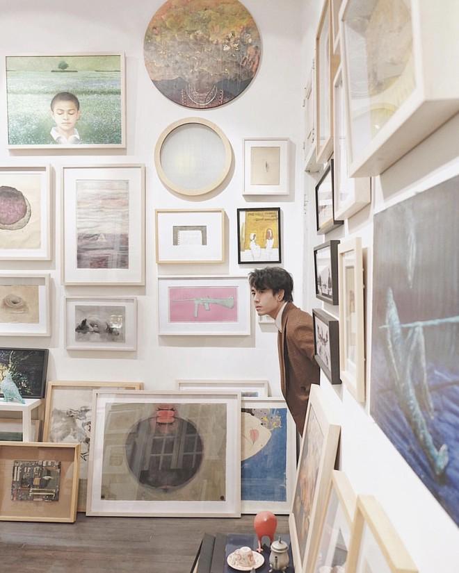 Điểm danh 4 không gian nghệ thuật đương đại được giới trẻ check in nhiều nhất Hà Nội và Sài Gòn, tranh thủ 2/9 đi ăn ảnh đẹp ngay nào - ảnh 2