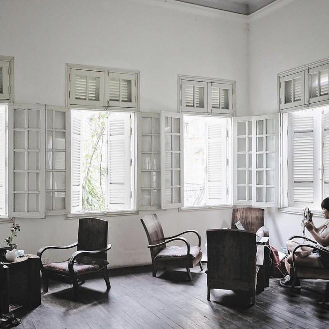 Điểm danh 4 không gian nghệ thuật đương đại được giới trẻ check in nhiều nhất Hà Nội và Sài Gòn, tranh thủ 2/9 đi ăn ảnh đẹp ngay nào - ảnh 12