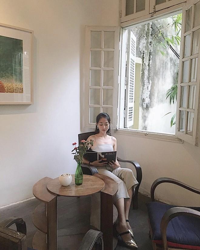 Điểm danh 4 không gian nghệ thuật đương đại được giới trẻ check in nhiều nhất Hà Nội và Sài Gòn, tranh thủ 2/9 đi ăn ảnh đẹp ngay nào - ảnh 10