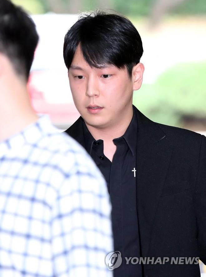 Ngày ấy – bây giờ của 7 sao Hàn từng là hotboy, hotgirl mạng xã hội đình đám: Người tù tội, kẻ bỗng thành tiểu tam tin đồn - Ảnh 12.