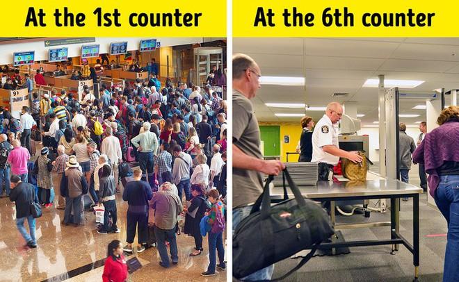 12 sai lầm du khách thường mắc phải nhất trước mỗi chuyến bay, cần lưu ý ngay để tránh rước họa vào người - ảnh 8
