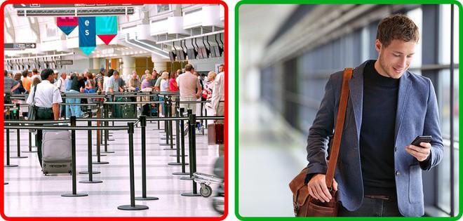 12 sai lầm du khách thường mắc phải nhất trước mỗi chuyến bay, cần lưu ý ngay để tránh rước họa vào người - ảnh 4