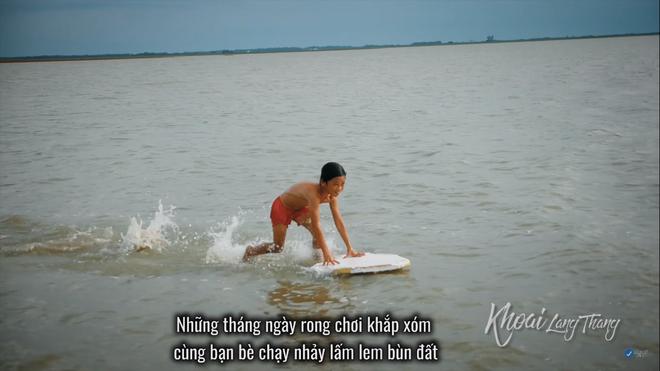 Khoai Lang Thang và kí ức về sân chơi tuổi thơ của tụi con nít nông thôn - ảnh 4