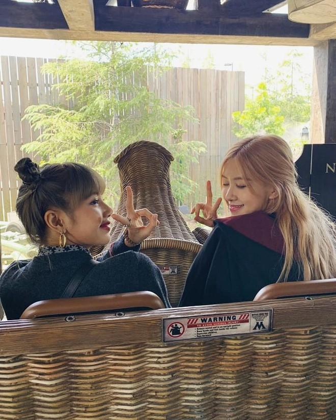 Chuỗi công viên giải trí này có gì mà cả Taeyeon, BLACKPINK, TWICE, MOMOLAND không hẹn mà tới? - ảnh 21