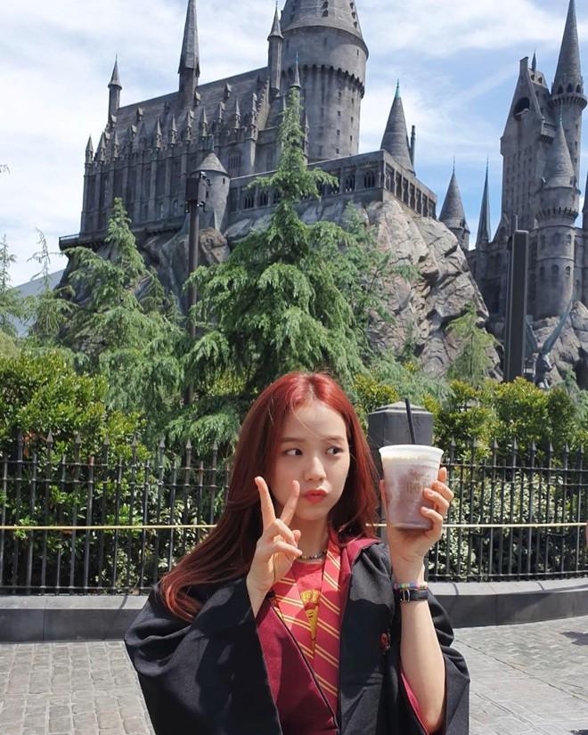 Chuỗi công viên giải trí này có gì mà cả Taeyeon, BLACKPINK, TWICE, MOMOLAND không hẹn mà tới? - ảnh 13