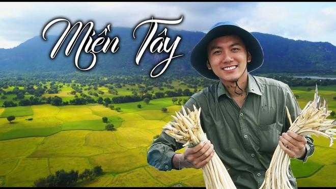 Khoai Lang Thang và kí ức về sân chơi tuổi thơ của tụi con nít nông thôn - ảnh 1