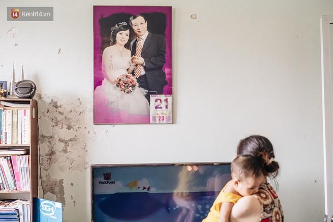 Nhật kí lần đầu làm bố mẹ của cặp vợ chồng U60 ở Hà Nội: Thỏ à, con là món quà vô giá! - ảnh 2