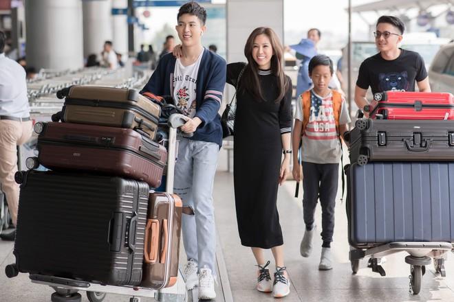 Lỡ một lần đò với một nách 3 con, Hoa hậu Thu Hoài bày tỏ quan điểm được nhiều đồng tình giữa ồn ào chồng trẻ Thu Thủy - Ảnh 1.