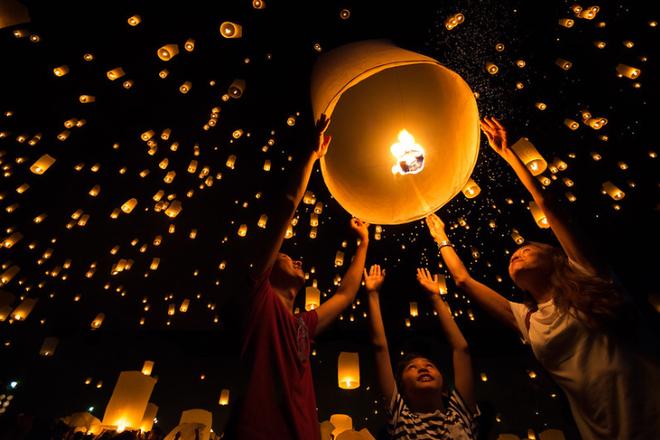 """Du lịch Thái Lan và 20 điều khiến du khách """"té ngửa"""": Chợ giữa đường ray là bình thường, chuối khổng lồ cũng không phải chuyện lạ! - ảnh 18"""