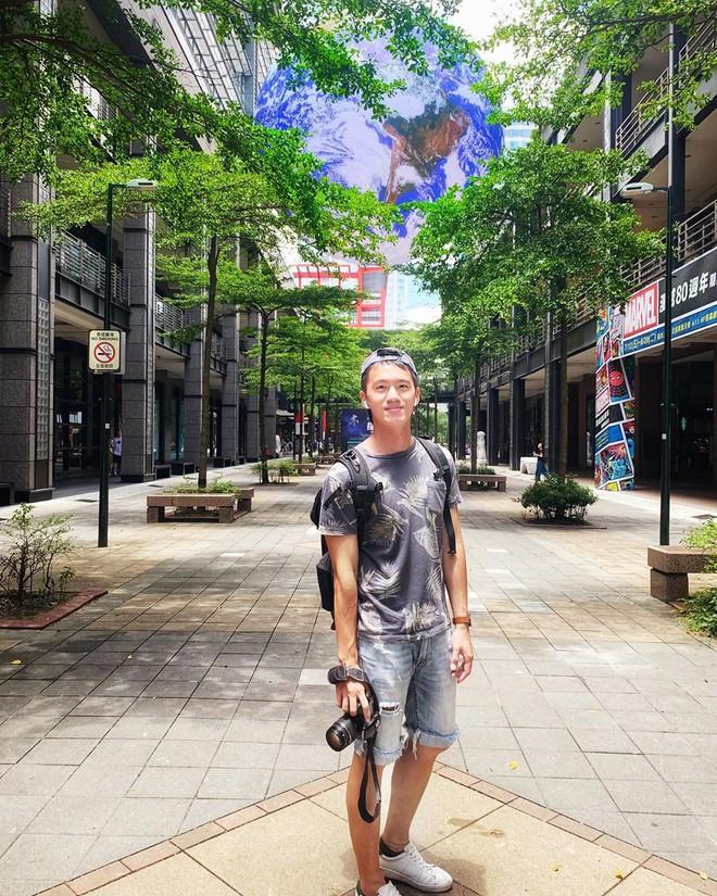 """Góc sửng sốt: Đài Loan """"chơi lớn"""" mang hẳn Trái Đất thu nhỏ xuống trưng bày, giới trẻ đua nhau kéo đến check-in - ảnh 22"""