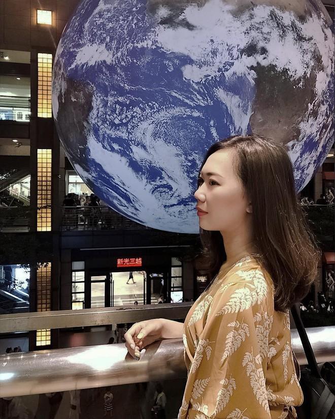 """Góc sửng sốt: Đài Loan """"chơi lớn"""" mang hẳn Trái Đất thu nhỏ xuống trưng bày, giới trẻ đua nhau kéo đến check-in - ảnh 17"""
