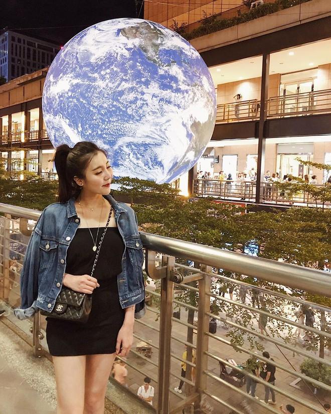 """Góc sửng sốt: Đài Loan """"chơi lớn"""" mang hẳn Trái Đất thu nhỏ xuống trưng bày, giới trẻ đua nhau kéo đến check-in - ảnh 15"""