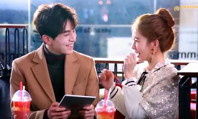 Không chỉ bà chủ IU và anh cận vệ ở Hotel Del Luna, phim Hàn còn tận 4 cặp đôi cướp nước mắt của khán giả - Ảnh 6.