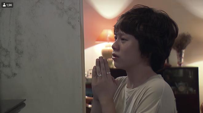 Preview Về Nhà Đi Con tập 82: Bố Sơn bỏ nhà đi bụi, Dương nghẹn ngào chắp tay cầu mẹ dẫn bố về - ảnh 4