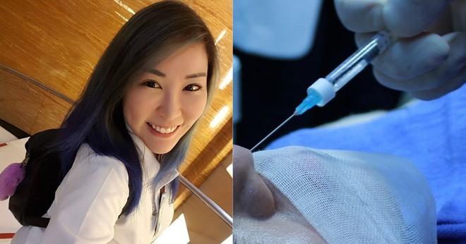Tử vong sau 5 ngày tiêm botox: cái chết của cô gái Singapore là lời cảnh tỉnh cho việc làm đẹp thiếu an toàn - ảnh 2
