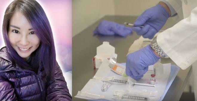 Tử vong sau 5 ngày tiêm botox: cái chết của cô gái Singapore là lời cảnh tỉnh cho việc làm đẹp thiếu an toàn - ảnh 3
