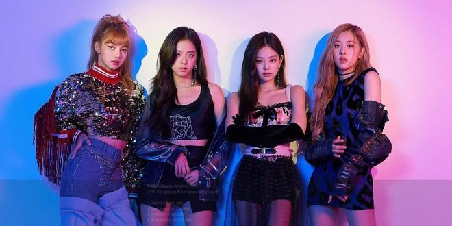 Sự đời trái ngang: Fan TWICE không kịp thở vì idol quá nhiều hoạt động, fan BLACKPINK thì mốc mồm chờ idol comeback - ảnh 3