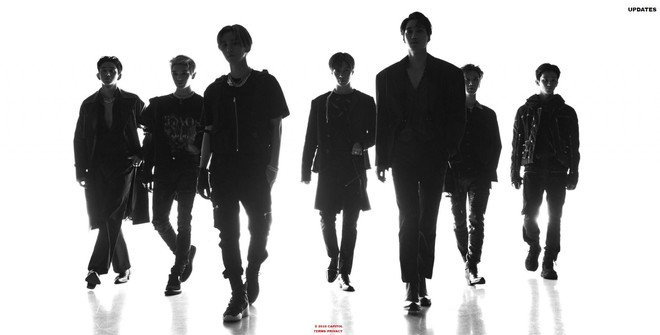 Buông xuôi EXO và NCT để đánh cược vào boygroup SuperM tấn công thị trường Mỹ, SM có quá mạo hiểm? - ảnh 1