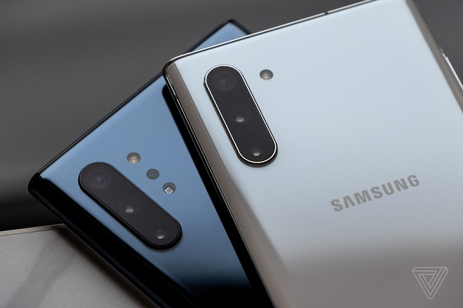 Samsung Galaxy Note 10/Note 10+ lộ diện cực khủng: Màu halo độc nhất, màn hình rộng ngút ngàn, giá từ 22 triệu - Ảnh 4.