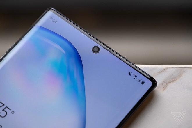 Samsung Galaxy Note 10/Note 10+ lộ diện cực khủng: Màu halo độc nhất, màn hình rộng ngút ngàn, giá từ 22 triệu - Ảnh 2.