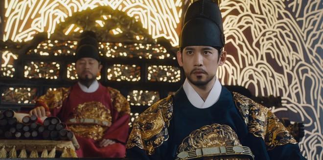 Tiết lộ cực sốc của Tân Binh Học Sử Goo Hae Ryung: Cha Eun Woo là con rơi chứ chẳng phải Hoàng tử cao quý? - Ảnh 1.