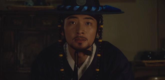 Tiết lộ cực sốc của Tân Binh Học Sử Goo Hae Ryung: Cha Eun Woo là con rơi chứ chẳng phải Hoàng tử cao quý? - Ảnh 6.