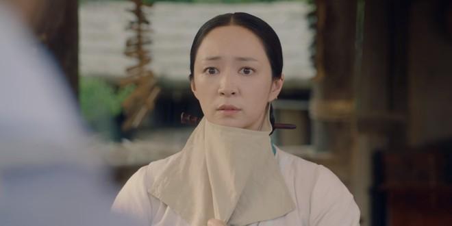Tiết lộ cực sốc của Tân Binh Học Sử Goo Hae Ryung: Cha Eun Woo là con rơi chứ chẳng phải Hoàng tử cao quý? - Ảnh 10.