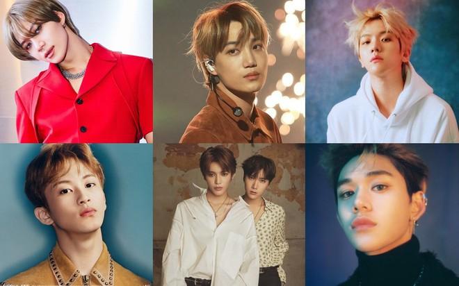 Buông xuôi EXO và NCT để đánh cược vào boygroup SuperM tấn công thị trường Mỹ, SM có quá mạo hiểm? - ảnh 5