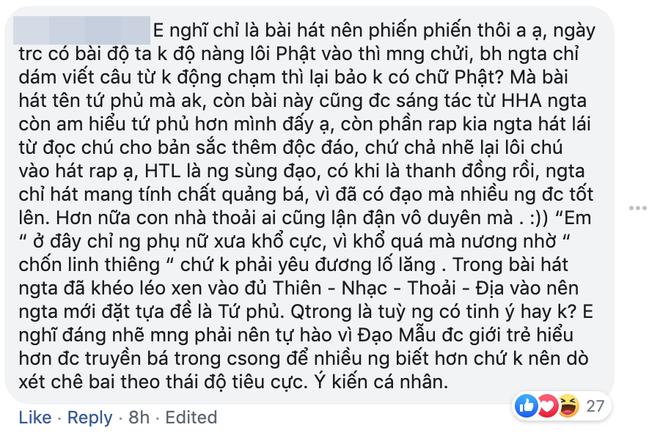 Những người hiểu biết tín ngưỡng thờ Mẫu nói gì về MV Tứ Phủ của Hoàng Thùy Linh? - Ảnh 7.