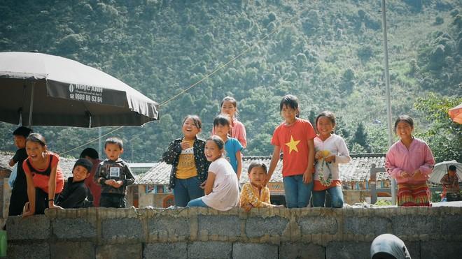 Khoai Lang Thang: Điều Khoai mong muốn sau hành trình này là con trẻ được vui chơi và bồi đắp tâm hồn trên chính mảnh đất quê hương - ảnh 7