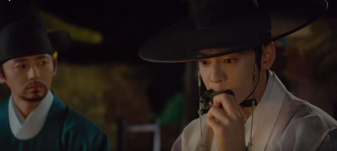 Tân Binh Học Sử Goo Hae Ryung: Chẳng nam chính nào khổ như Cha Eun Woo, vừa bị crush phũ vừa bị cha đối xử cay nghiệt - Ảnh 16.