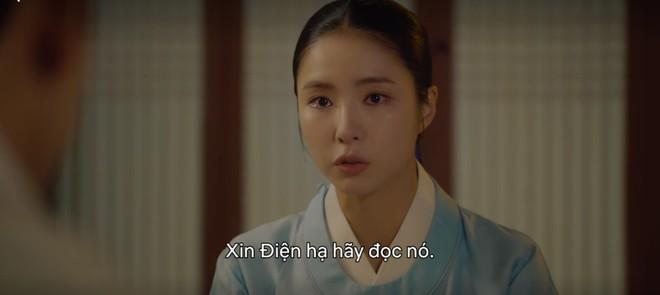 Tân Binh Học Sử Goo Hae Ryung: Chẳng nam chính nào khổ như Cha Eun Woo, vừa bị crush phũ vừa bị cha đối xử cay nghiệt - Ảnh 4.