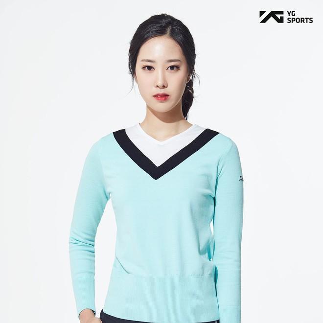 Em gái của 4 mỹ nhân Hàn đình đám: Toàn xinh như idol, không gia nhập Kbiz quá phí, nhóc tỳ nhà Somi quá đỉnh - Ảnh 21.