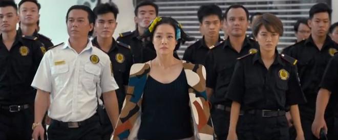 Phim điện ảnh Người Lạ Ơi của Karik: Nhảm quá bỗng hóa... phim hài - ảnh 9