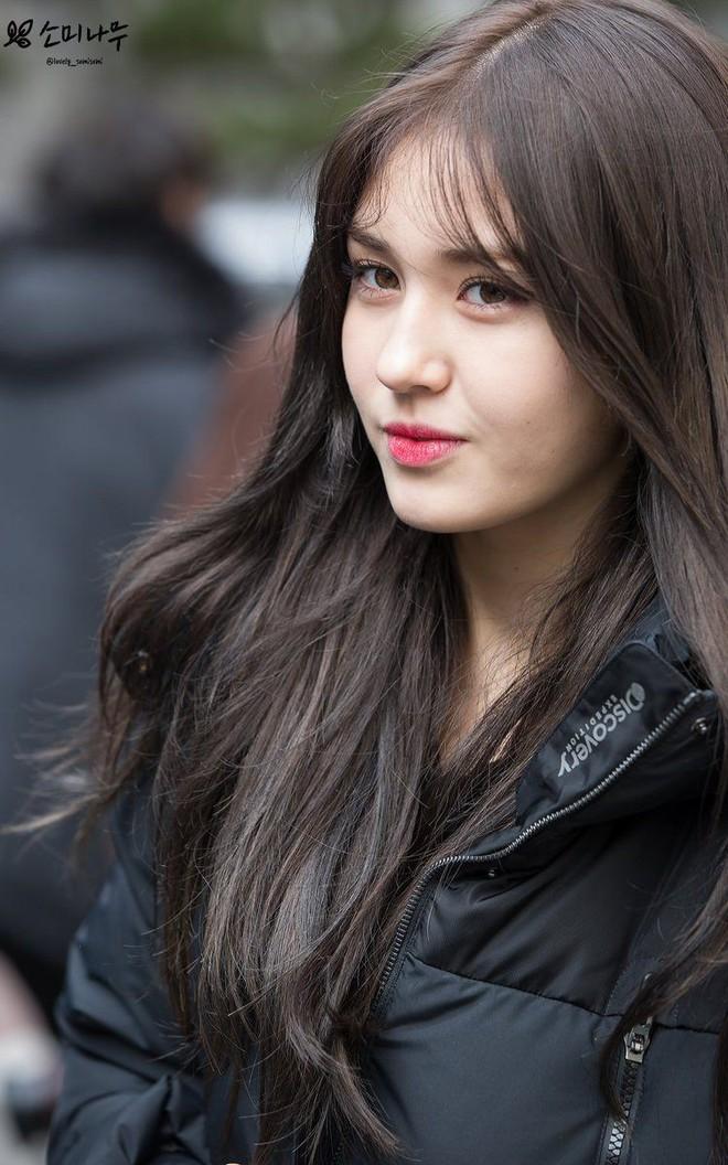 Góc nghiêng thần thánh của idol con lai Kpop: Nữ thần như Somi, Nancy có đọ được với Vernon, Samuel? - Ảnh 3.
