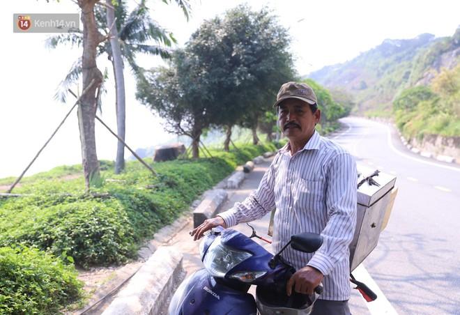 Ông chú bán kem dễ thương nhất Đà Nẵng: 3 năm cặm cụi nhặt rác ở bán đảo Sơn Trà - ảnh 6
