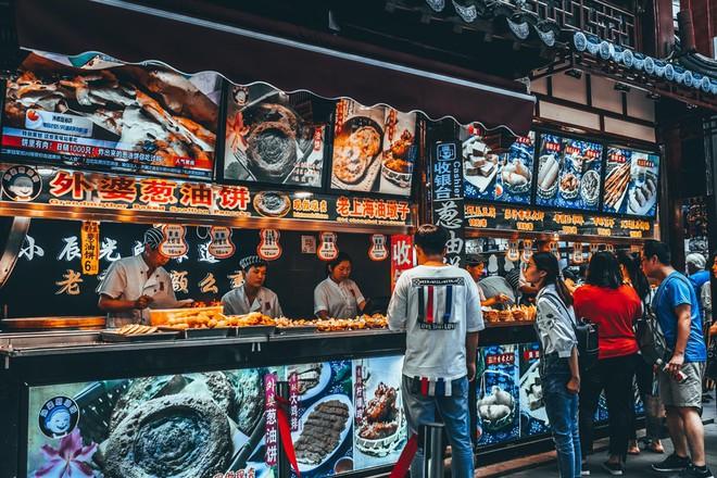 8 điều mà du khách nào cũng ước rằng giá mà mình biết sớm hơn trước khi đến Trung Quốc - Ảnh 5.
