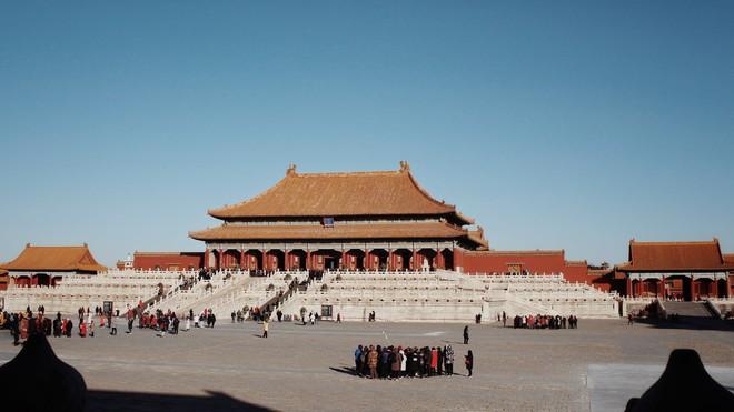 8 điều mà du khách nào cũng ước rằng giá mà mình biết sớm hơn trước khi đến Trung Quốc - Ảnh 7.