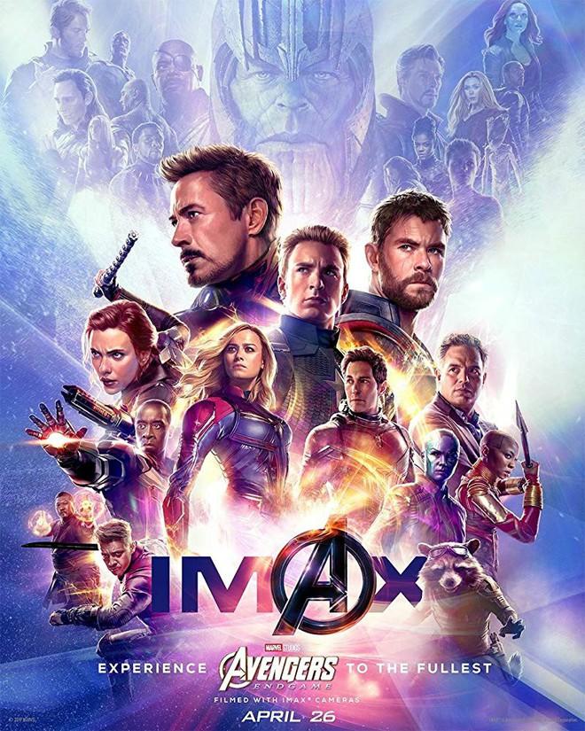 JOKER cũng đã được Sư Tử Vàng rồi, phim siêu anh hùng có làm nên chuyện ở Oscar 2020? - ảnh 3